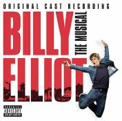 Billy Elliot [Original London Cast] [Bonus CD] [Parental Advisory]