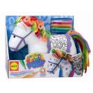 Alex Colour & Cuddle Washable Kit-Pony