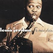 Louis Jordan Essential Collection