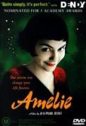 Amelie [Region 4]