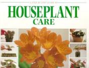 Houseplant Care