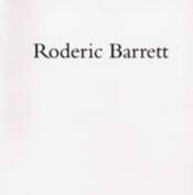 Roderic Barrett