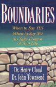 Boundaries - Yes No