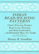 Indian Bead-Weaving Patterns