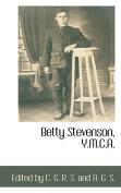 Betty Stevenson, Y.M.C.A.