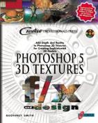 Photoshop 5 3D Textures F/X
