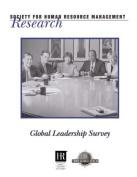 Global Leadership Survey
