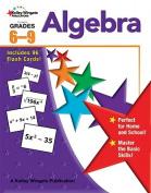 Algebra, Grades 6-9
