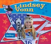 Lindsey Vonn: Olympic Champion