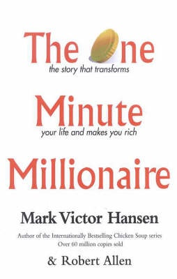 One Minute Millionaire, the