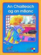 Leimis le Cheile - An Chailleach ag an mBanc  [GLE]