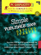 Simple Publisher 2003