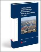 Empfehlungen Des Arbeitsaussschusses Ufereinfassungen [GER]