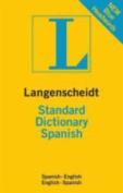 Langenscheidt Standard Dictionary [Spanish]