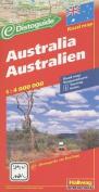 Australia (Road Map)