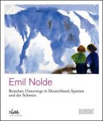 Emil Nolde: Reiselust