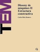 Disseny de Mquines II. Estructura Constructiva [MUL]