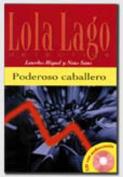 Lola Lago, Detective [Spanish]