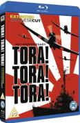 Tora! Tora! Tora! [Region 1] [Blu-ray]