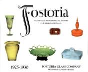 Fostoria Fine Crystal and Colored Glassware