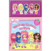 Strawberry Shortcake Carousel Book