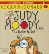 Judy Moody, M.D. [Audio]