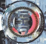 LHC: Large Hadron Collider
