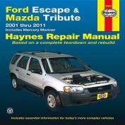 Ford Escape/Mazda Tribute