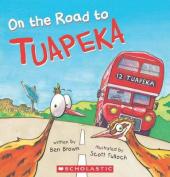 On the Road to Tuapeka