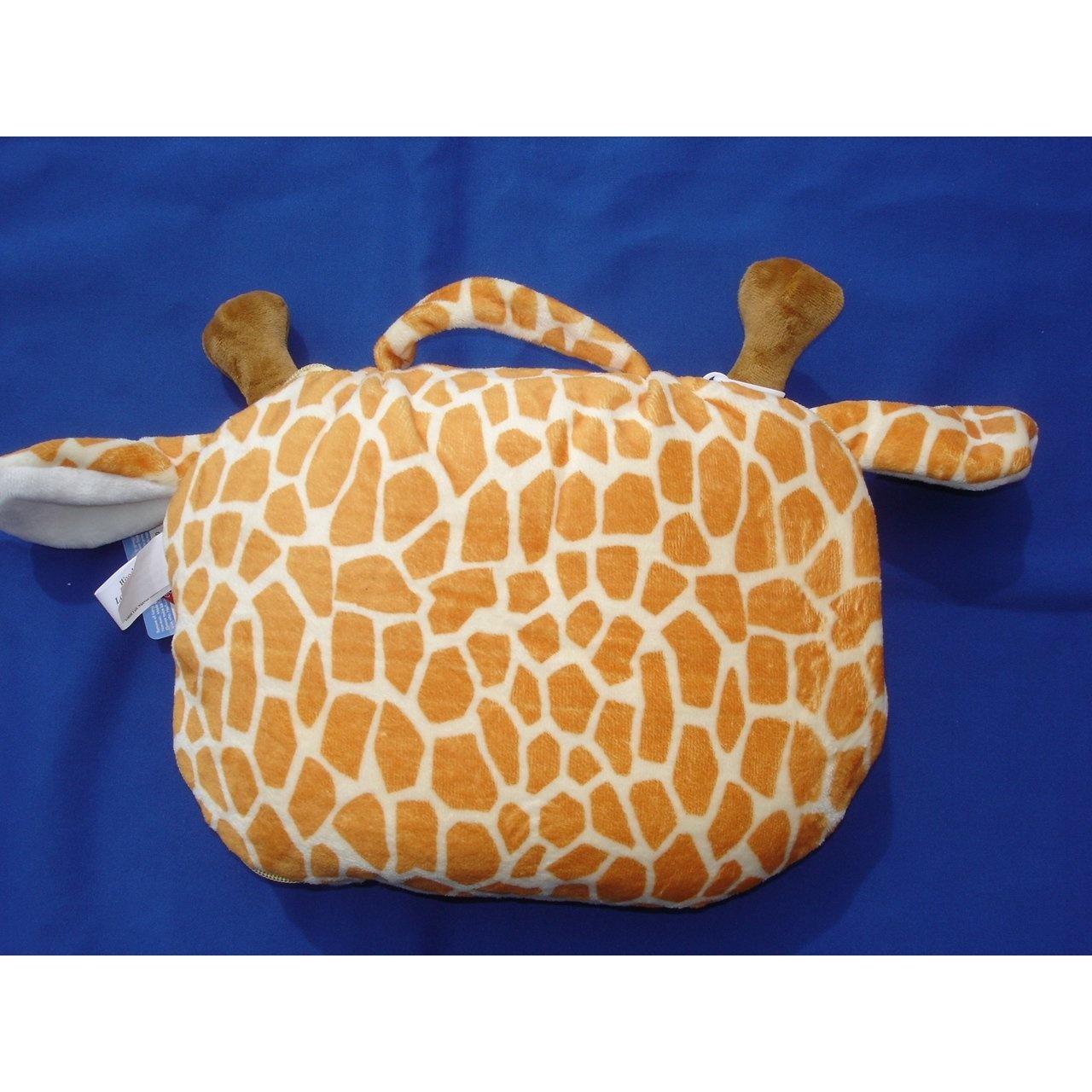 Super Soft Baby 5.1cm 1 Plush Giraffe Pillow Blanket Pet, the Best Baby Companion 11street ...