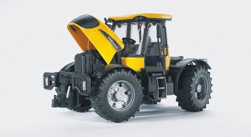 Bruder 03030 JCB Fastrac 3220 1:16th Scale Tractor. Best Price