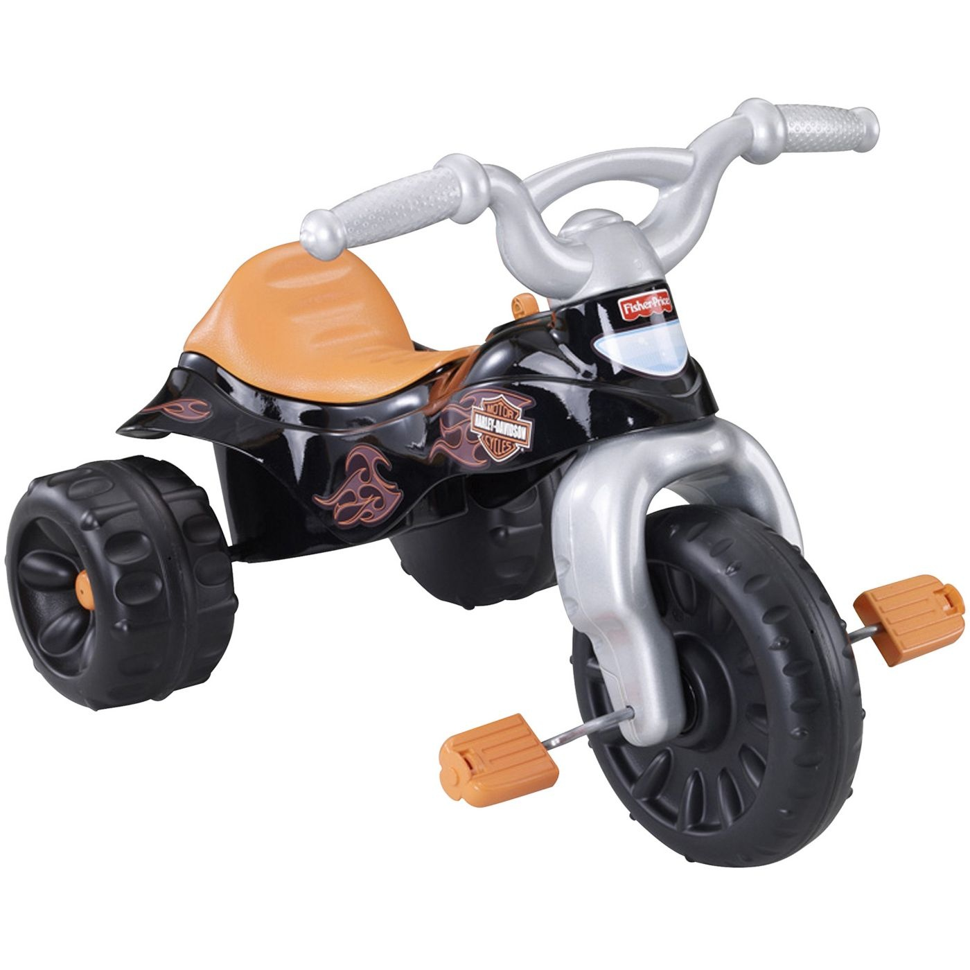 Fisher-Price-Barbie-Tough-Trike-Free-Delivery