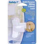Dorel Juvenile Safety 1st 48363 Sliding Cab Latch