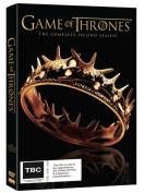 Game of Thrones Season 2 [Region 4]