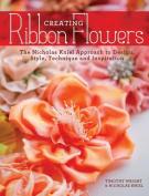 Creating Ribbon Flowers