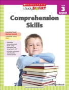 Scholastic Study Smart Comprehension Skills Level 3
