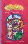 Mascota de Bruja (Makia Vela) [Spanish]