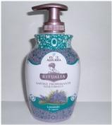 PAGLIERI Felce Azzurra Ritualia lavender of Linguria Liquid Soap 300ml / 10 oz