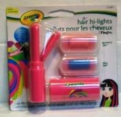 . Hair Hi-light