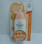 Sunplay SKIN AQUA UV Mild Milk 80g SPF24 PA++