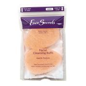 Face Secrets Facial Cleansing Buffs