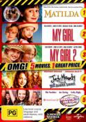 American Girl [3 Discs] [Region 4]