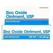 ZINC OXIDE OINTMENT 30ml (TB)