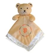 Baby Fanatic Security Bear Blanket, San Francisco Giants
