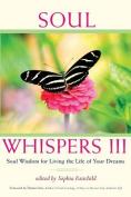 Soul Whispers III