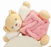 Kaloo Plume Candy Pink