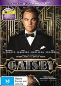 The Great Gatsby (DVD/UV) [Region 4]