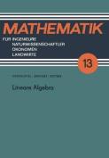 Lineare Algebra [GER]