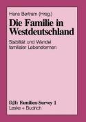 Die Familie in Westdeutschland  [GER]