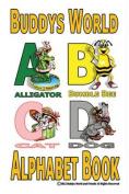 Buddy's Alphabet Book